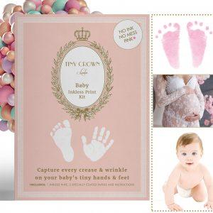 Pink Inkless Print Kit